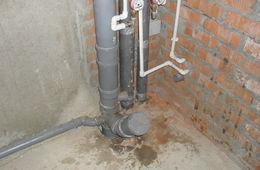 Монтаж канализации в квартире под ключ Красногорск