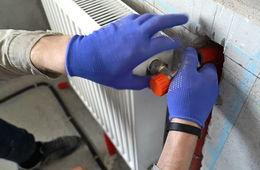 Монтаж стальных батарей отопления Красногорск