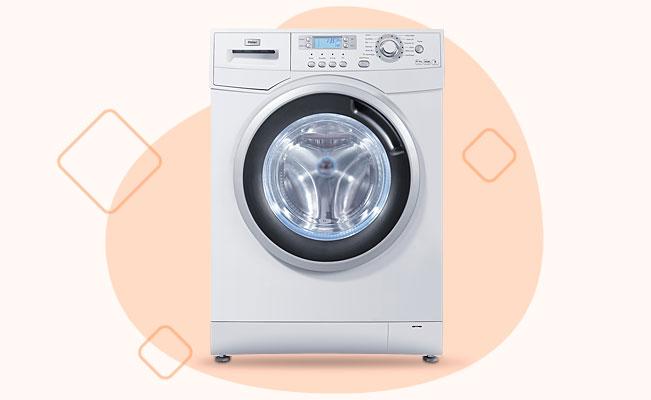 Установка стиральной машины в Красногорске