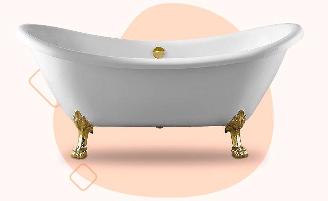 Установка ванны в Красногорске